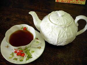 紅茶のお店ひまわり
